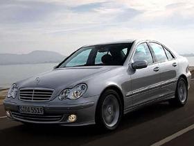 Mercedes benz c270 c class auto inzerce zdarma recenze for Mercedes benz c30